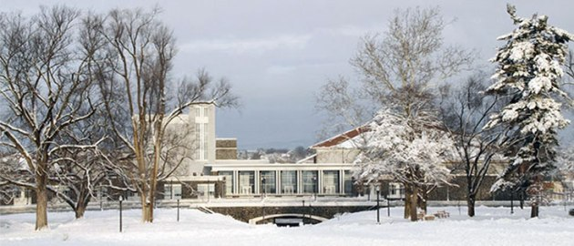 Forbes Center for the Performing Arts at James Madison University