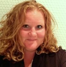 Alissa McLaughlin ('01)