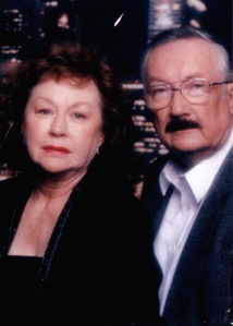 Dr. and Mrs. Charles Wynes
