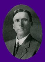 Dr. John W. Wayland, circa 1909